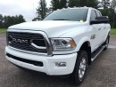 Used 2016 Dodge Ram 2500 Longhorn Limited - Loaded for sale in Norwood, ON