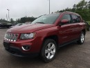 Used 2015 Jeep Compass High Altitude - Nicely Loaded - Sunroof for sale in Norwood, ON