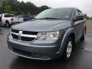 Used 2010 Dodge Journey SE - Fuel Saver for sale in Norwood, ON