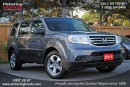 Used 2014 Honda Pilot LX REAR CAMERA BLUETOOTH POWER PACKAGE for sale in Pickering, ON