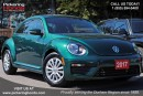 Used 2017 Volkswagen Beetle SE  REAR CAMERA BLUETOOTH HEATED SEATS for sale in Pickering, ON