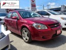 Used 2008 Chevrolet Cobalt Sport for sale in Toronto, ON