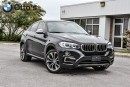 Used 2016 BMW X6 xDrive35i for sale in Ottawa, ON