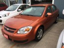 Used 2007 Chevrolet Cobalt LT for sale in Belmont, ON