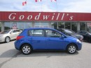 Used 2010 Nissan Versa SL! for sale in Aylmer, ON