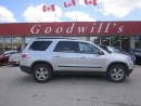 Used 2009 GMC Acadia SLE! 7 PASS! BACKUP SENSOR & CAMERA! for sale in Aylmer, ON