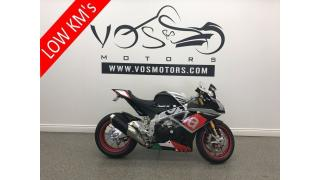 Used 2016 Aprilia RSV 1000 Factory - Free Delivery in GTA** for sale in Concord, ON
