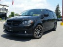 Used 2014 Dodge Grand Caravan R/T - Leather - NAV - DVD - Hitch for sale in Belleville, ON