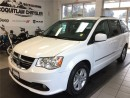 Used 2016 Dodge Grand Caravan Crew for sale in Coquitlam, BC