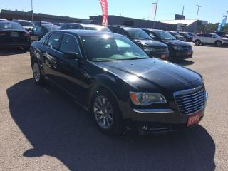 Used 2013 Chrysler 300 for sale in Owen Sound, ON