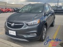 New 2017 Buick Encore Sport Touring for sale in Orillia, ON