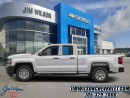 New 2017 Chevrolet Silverado 1500 - $225.35 B/W for sale in Orillia, ON