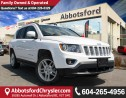 Used 2014 Jeep Compass Limited Leather, Backup Camera & Sunroof! for sale in Abbotsford, BC