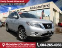 Used 2013 Nissan Pathfinder SV 4x4 & Well Equipped for sale in Abbotsford, BC