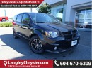 Used 2017 Dodge Grand Caravan GT W/ LEATHER INTERIOR & 2ND ROW STOW'N GO for sale in Surrey, BC