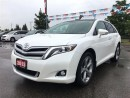 Used 2013 Toyota Venza Base V6 for sale in Brampton, ON