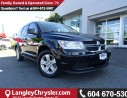 Used 2014 Dodge Journey CVP/SE Plus W/BLUETOOTH & 3RD ROW SEATING for sale in Surrey, BC