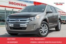 Used 2013 Ford Edge SEL (AT) for sale in Whitby, ON