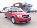 Used 2013 Dodge Grand Caravan SE Stow& GO AC for sale in Concord, ON