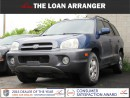 Used 2006 Hyundai Santa Fe FE for sale in Barrie, ON