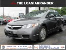 Used 2010 Honda Civic LX for sale in Barrie, ON