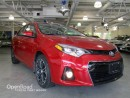 Used 2016 Toyota Corolla S Upgrade - Sunroof, Bluetooth, Backup Camera for sale in Port Moody, BC