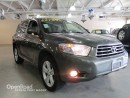 Used 2010 Toyota Highlander Limited - Leather, Sunroof, Navigation for sale in Port Moody, BC