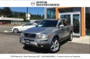 Used 2008 Volvo XC90 3.2 AWD R-Design for sale in North Vancouver, BC