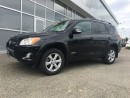 Used 2011 Toyota RAV4 LTD for sale in Surrey, BC