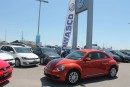 Used 2016 Volkswagen Beetle 1.8 TSI Trendline for sale in Whitby, ON