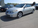 Used 2004 Toyota Camry Solara SLE for sale in Hamilton, ON