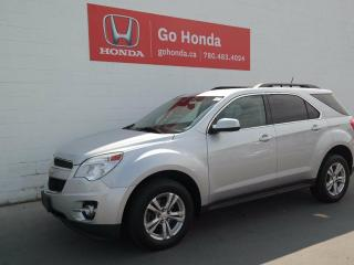 Used 2013 Chevrolet Equinox 1LT, AWD for sale in Edmonton, AB