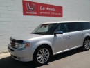 Used 2010 Ford Flex limited for sale in Edmonton, AB