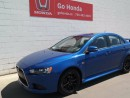 Used 2015 Mitsubishi Lancer SE 4dr Front-wheel Drive Sedan for sale in Edmonton, AB