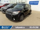Used 2015 Kia Soul Leather/Sunroof/Heated & Cooled Seats for sale in Edmonton, AB