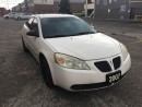 Used 2007 Pontiac G6 for sale in North York, ON