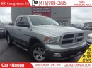 Used 2011 Dodge Ram 1500 SLT | 4X4 | 5.7L V8 | RUNNING BOARDS | OUTDOORSMAN for sale in Georgetown, ON