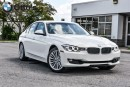 Used 2013 BMW 328i xDrive Sedan Luxury Line for sale in Ottawa, ON