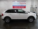 Used 2014 Ford Edge SEL WHITE DIAMOND & CHROME WHEELS for sale in Halifax, NS