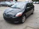Used 2007 Toyota Yaris for sale in Toronto, ON