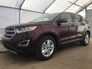 New 2017 Ford Edge SEL for sale in Meadow Lake, SK