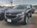 New 2018 Chevrolet Equinox LS for sale in Orillia, ON