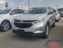 Used 2018 Chevrolet Equinox LS for sale in Orillia, ON
