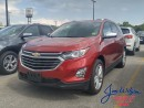 Used 2018 Chevrolet Equinox Premier for sale in Orillia, ON