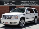 Used 2007 Cadillac Escalade Local+Navi+DVD+Camera+22 rims+Bose sound for sale in North York, ON