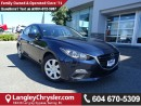 Used 2015 Mazda MAZDA3 GX w/AIR CONDITIONING & POWER ACCESSORIES for sale in Surrey, BC