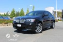 Used 2017 BMW X4 xDrive28i M Sport Line and Premium Package Essential! for sale in Langley, BC