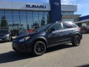 Used 2013 Subaru XV Crosstrek Touring - Factory Warranty for sale in Port Coquitlam, BC