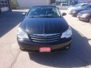 Used 2009 Chrysler Sebring Limited  for sale in Scarborough, ON