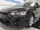 Used 2017 Mitsubishi Lancer ES with heated seats and back up cam! Let's go! for sale in Edmonton, AB